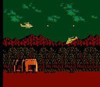 Cobra Command screenshot, image №735112 - RAWG