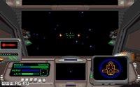 Cкриншот Backlash: A Turret Gunner Simulation, изображение № 343914 - RAWG