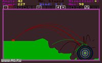 Cкриншот Tank Wars, изображение № 345635 - RAWG
