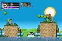 Cкриншот Story of Bas: The Spirit Quest, изображение № 624861 - RAWG