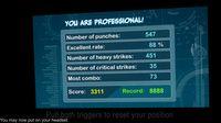 The Fastest Fist screenshot, image №139314 - RAWG