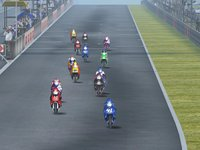 Moto Racer 3 Gold Edition screenshot, image №449530 - RAWG