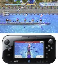 Cкриншот Wii Fit U, изображение № 262501 - RAWG
