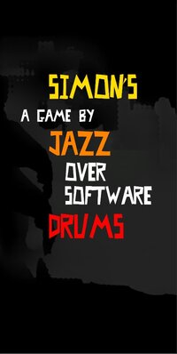 Cкриншот Simon's Jazz Drums, изображение № 2451956 - RAWG
