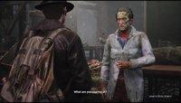 The Sinking City screenshot, image №779205 - RAWG
