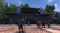 Cкриншот Легенды кунг фу: Меч горы Хуашань, изображение № 565388 - RAWG