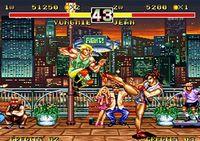 Cкриншот FIGHTERS HISTORY DYNAMITE, изображение № 256284 - RAWG