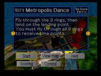 Cкриншот Pilotwings 64, изображение № 740996 - RAWG