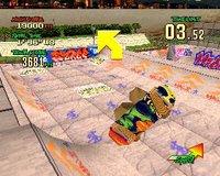 Cкриншот Street Sk8er, изображение № 764539 - RAWG