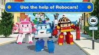 Cкриншот Robocar Poli Games and Amber Cars. Boys Games, изображение № 2086671 - RAWG
