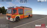 Notruf 112 - Die Feuerwehr Simulation 2: Showroom screenshot, image №2338986 - RAWG