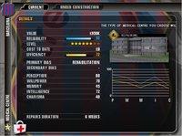Cкриншот Premier Manager 10, изображение № 542497 - RAWG