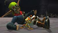 Jak and Daxter Collection screenshot, image №809720 - RAWG