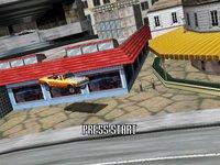 Crazy Taxi (1999) screenshot, image №741833 - RAWG