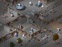 Cкриншот Laser Squad Nemesis, изображение № 371898 - RAWG