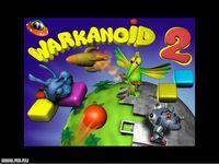 Cкриншот 1st Go Warkanoid 2: WildLife, изображение № 341187 - RAWG