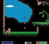 The Lion King: Simba's Mighty Adventure screenshot, image №730580 - RAWG
