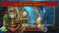 Cкриншот Queen's Tales: Sins of the Past - A Hidden Object Adventure (Full), изображение № 1684402 - RAWG