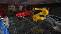 Cкриншот Fix My Car: Zombie Survival Mechanic!, изображение № 2081365 - RAWG