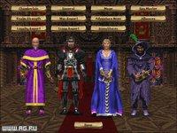 Cкриншот Birthright: The Gorgon's Alliance, изображение № 306575 - RAWG