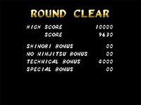Shinobi III: Return of the Ninja Master screenshot, image №179289 - RAWG