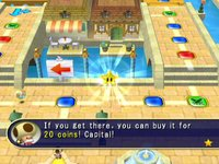 Mario Party 7 screenshot, image №752829 - RAWG
