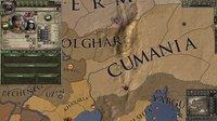 Crusader Kings II: Horse Lords screenshot, image №625374 - RAWG