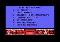 Skateball screenshot, image №749920 - RAWG