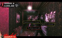The Typing of The Dead: Overkill screenshot, image №131154 - RAWG
