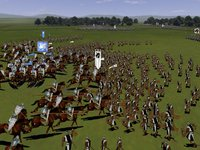 Cкриншот Medieval: Total War - Viking Invasion, изображение № 350872 - RAWG