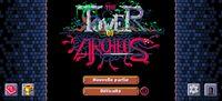 Tower of Archeos screenshot, image №171546 - RAWG