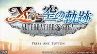 Cкриншот Ys vs. Sora no Kiseki: Alternative Saga, изображение № 2024735 - RAWG