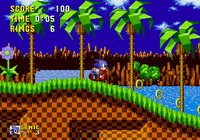 Sonic the Hedgehog (1991) screenshot, image №733594 - RAWG