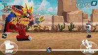 Cкриншот Power Rangers Dash, изображение № 680250 - RAWG