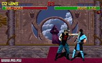 Cкриншот Mortal Kombat 2, изображение № 289175 - RAWG