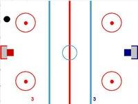 Cкриншот Hockey Game (WillCatoProductions), изображение № 2677375 - RAWG