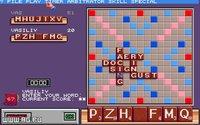 Cкриншот Super Deluxe Scrabble, изображение № 345963 - RAWG