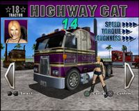 18 Wheeler: American Pro Trucker screenshot, image №741743 - RAWG