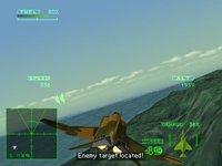 Cкриншот Ace Combat 2, изображение № 1643569 - RAWG