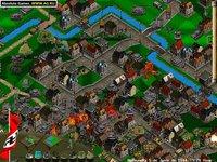 Cкриншот World War II Battles: Fortress Europe, изображение № 313591 - RAWG