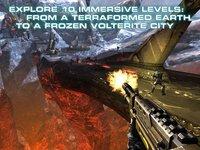 N.O.V.A. 3: Freedom Edition - Near Orbit Vanguard Alliance game screenshot, image №819654 - RAWG