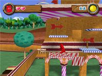 Cкриншот Gummy Bears: Magical Medallion, изображение № 257061 - RAWG