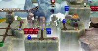 New Super Luigi U screenshot, image №243858 - RAWG