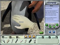 Cкриншот Корпорация Зоопарк: Ветслужба, изображение № 402639 - RAWG