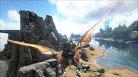 Cкриншот ARK: Survival Evolved, изображение № 73094 - RAWG