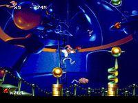 Earthworm Jim 1+2: The Whole Can 'O Worms screenshot, image №217702 - RAWG