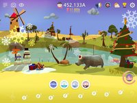 Cкриншот My Oasis - Calming and Relaxing Idle Clicker Game, изображение № 1773191 - RAWG