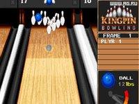Kingpin Bowling screenshot, image №342137 - RAWG