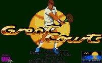 Cкриншот Jimmy Connors Pro Tennis Tour, изображение № 761895 - RAWG