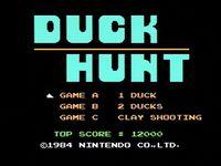 Duck Hunt (1984) screenshot, image №735532 - RAWG